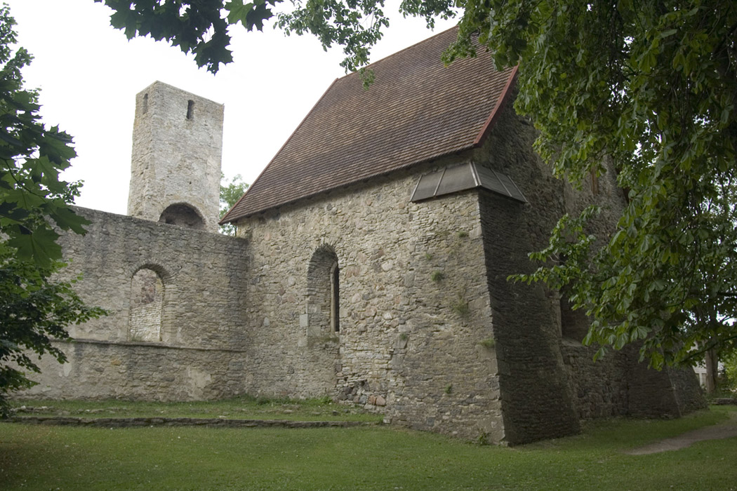 Käina kirik